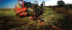 Directional-Drill